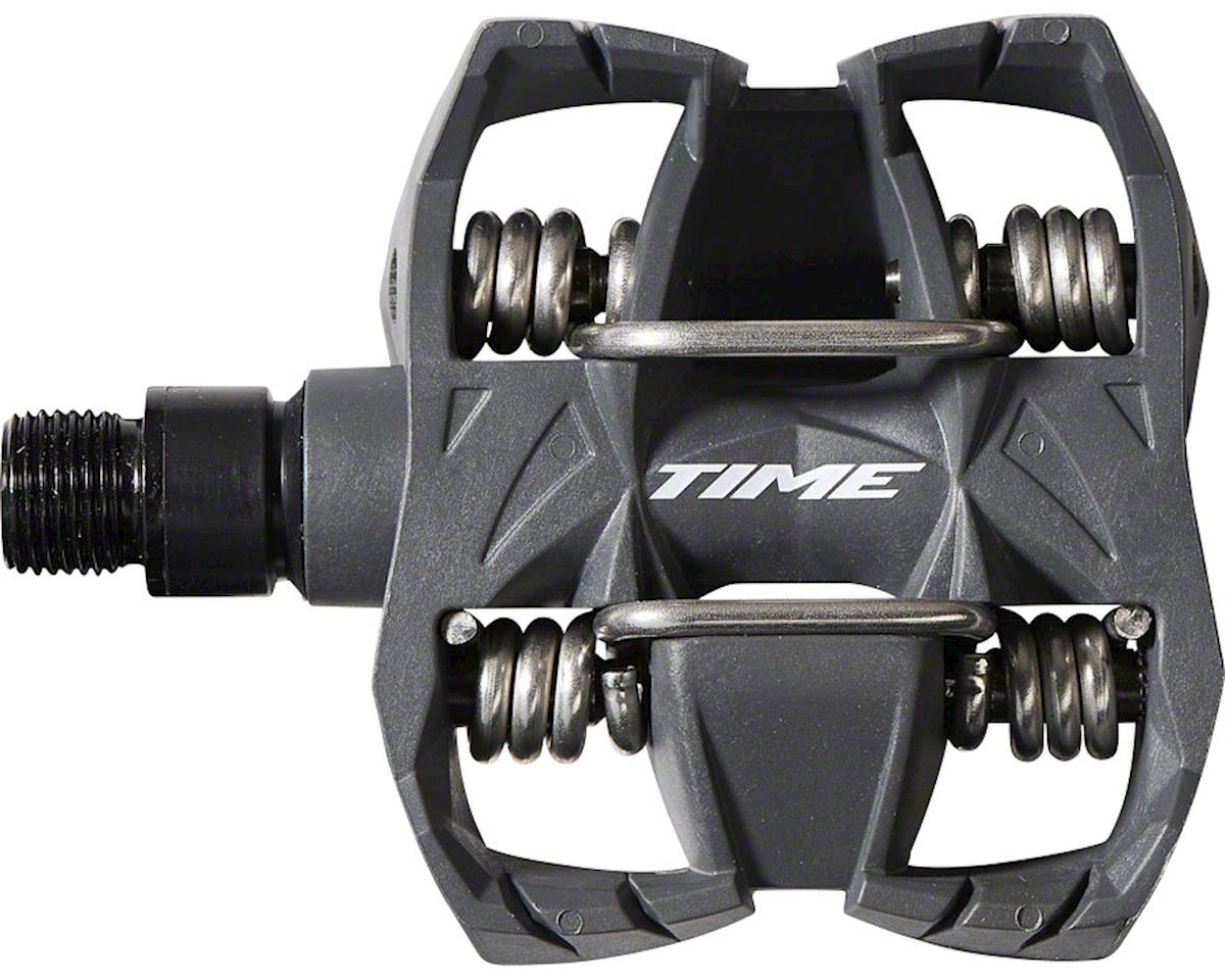 Time ATAC MX 2 Clipless Pedals (Grey)