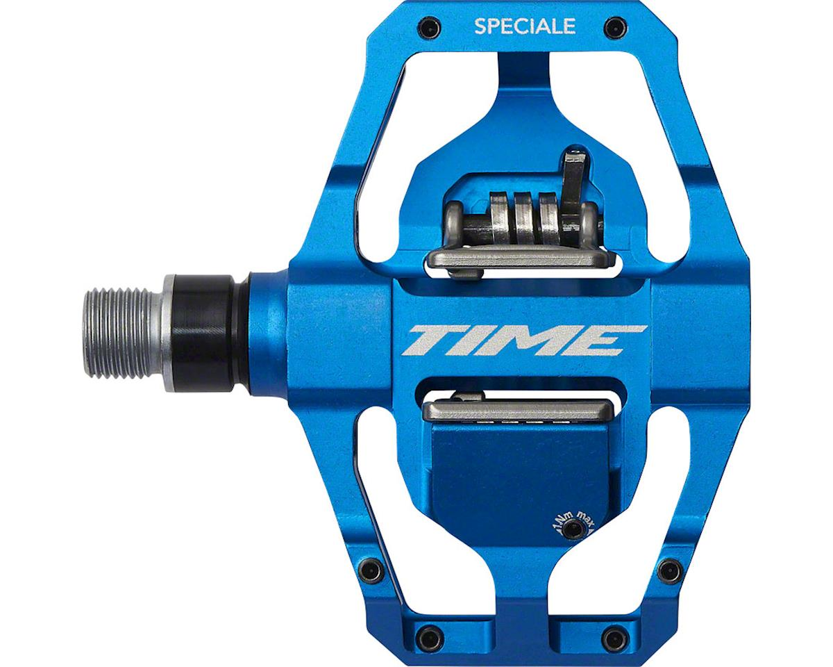 Time SPECIALE 12 Pedals (Blue)