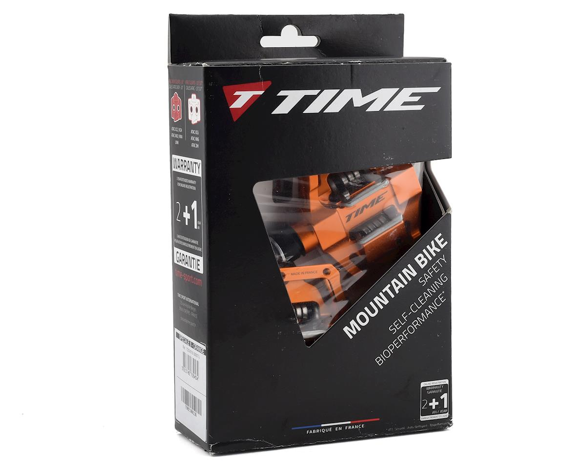 Image 4 for Time Speciale 8 ATAC Pedals (Orange)