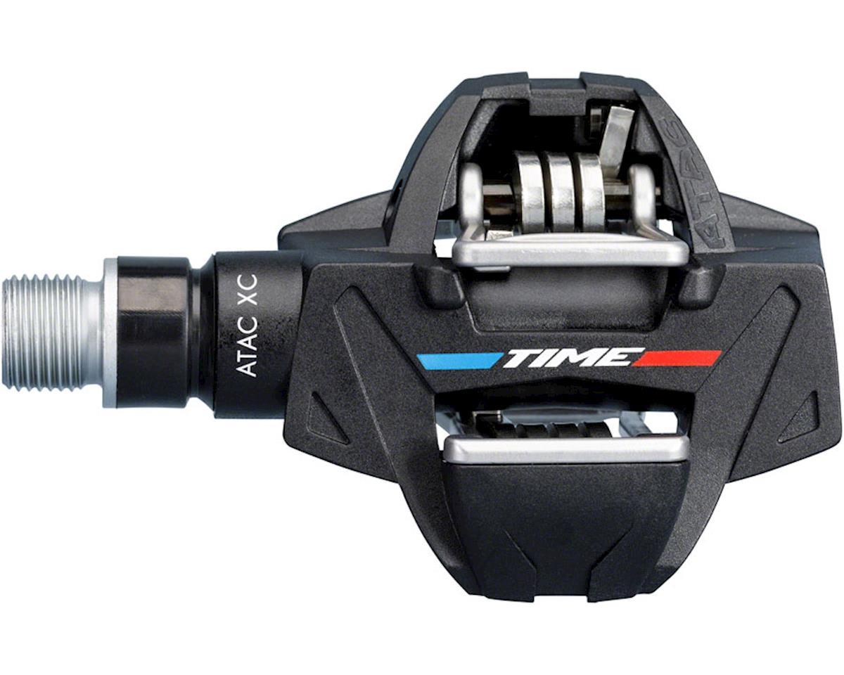 Black T2GV019 Time XC 6 ATAC Pedals