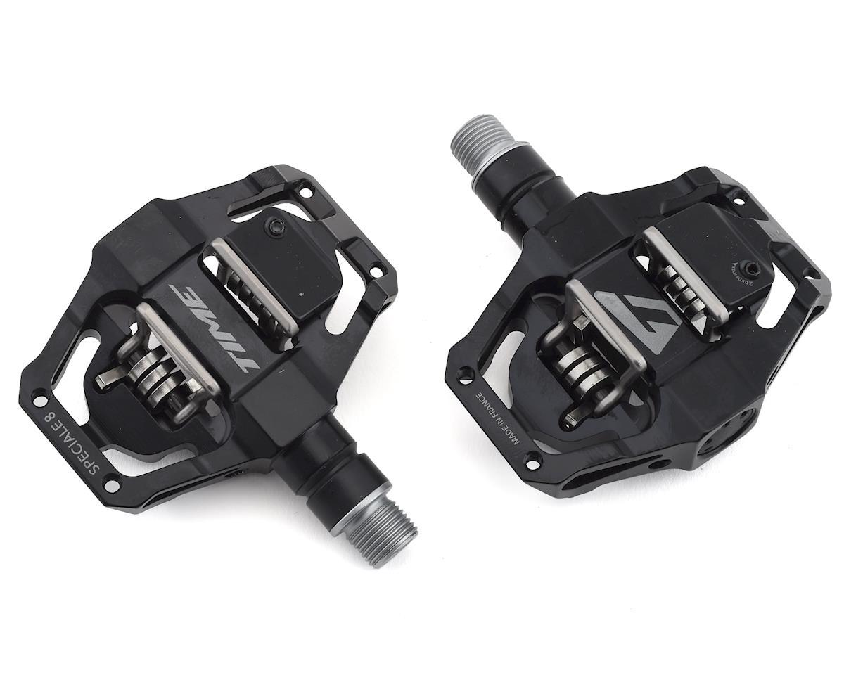8cfeca0f7 Time Speciale 8 ATAC Pedals (Black)  T2GV028