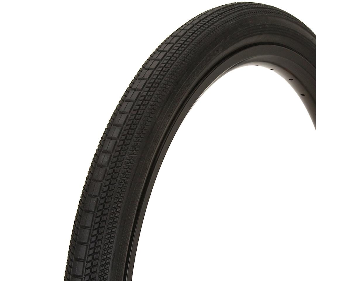 OS20 Powerblock Black Various Sizes Tioga BMX Tyre