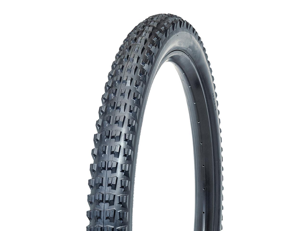 Tioga Tires Tioga Glide G3 27.5X2.6 Bk Fold Tr 120Tpi