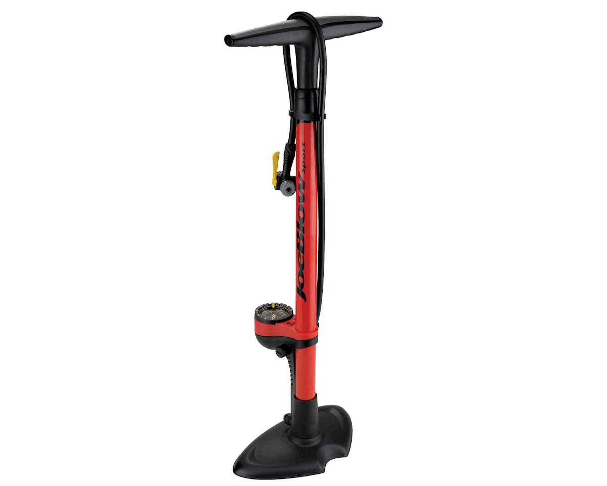 Topeak JoeBlow Sport II Floor Pump - Performance Exclusive