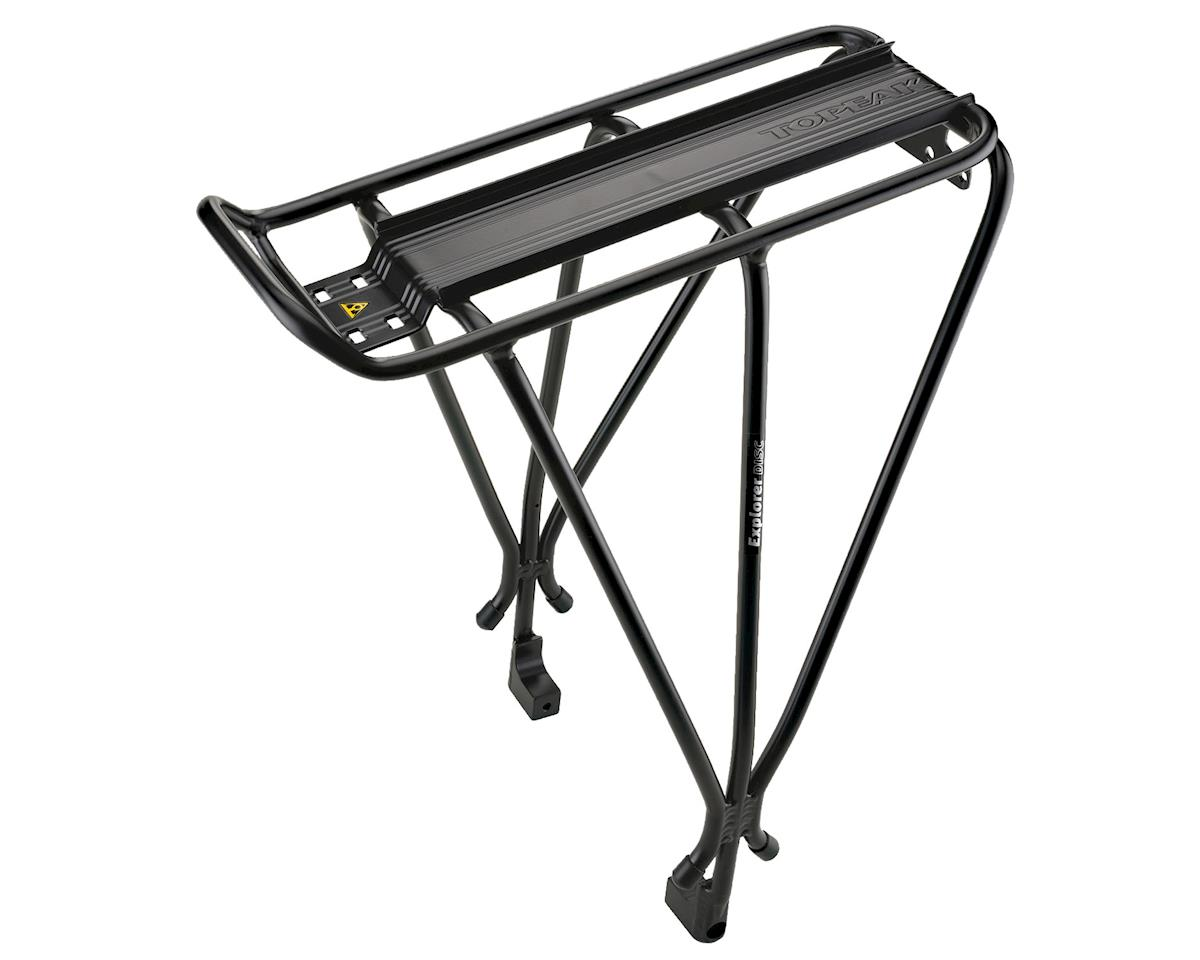 Image 2 for Topeak Explorer Tubular Rack w/ Disc Mount