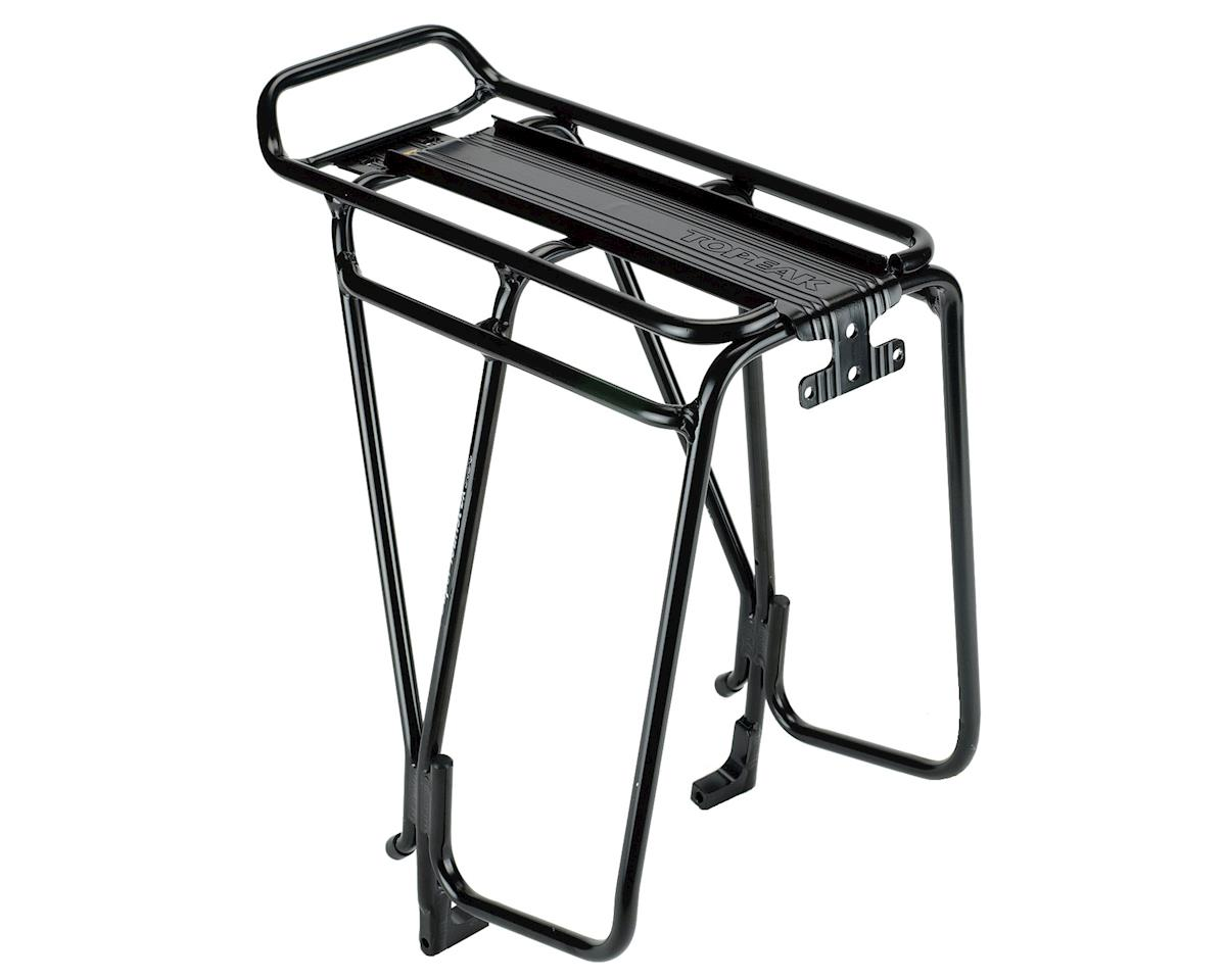Topeak Supertourist DX Tubular Rack w/ Disc Mounts