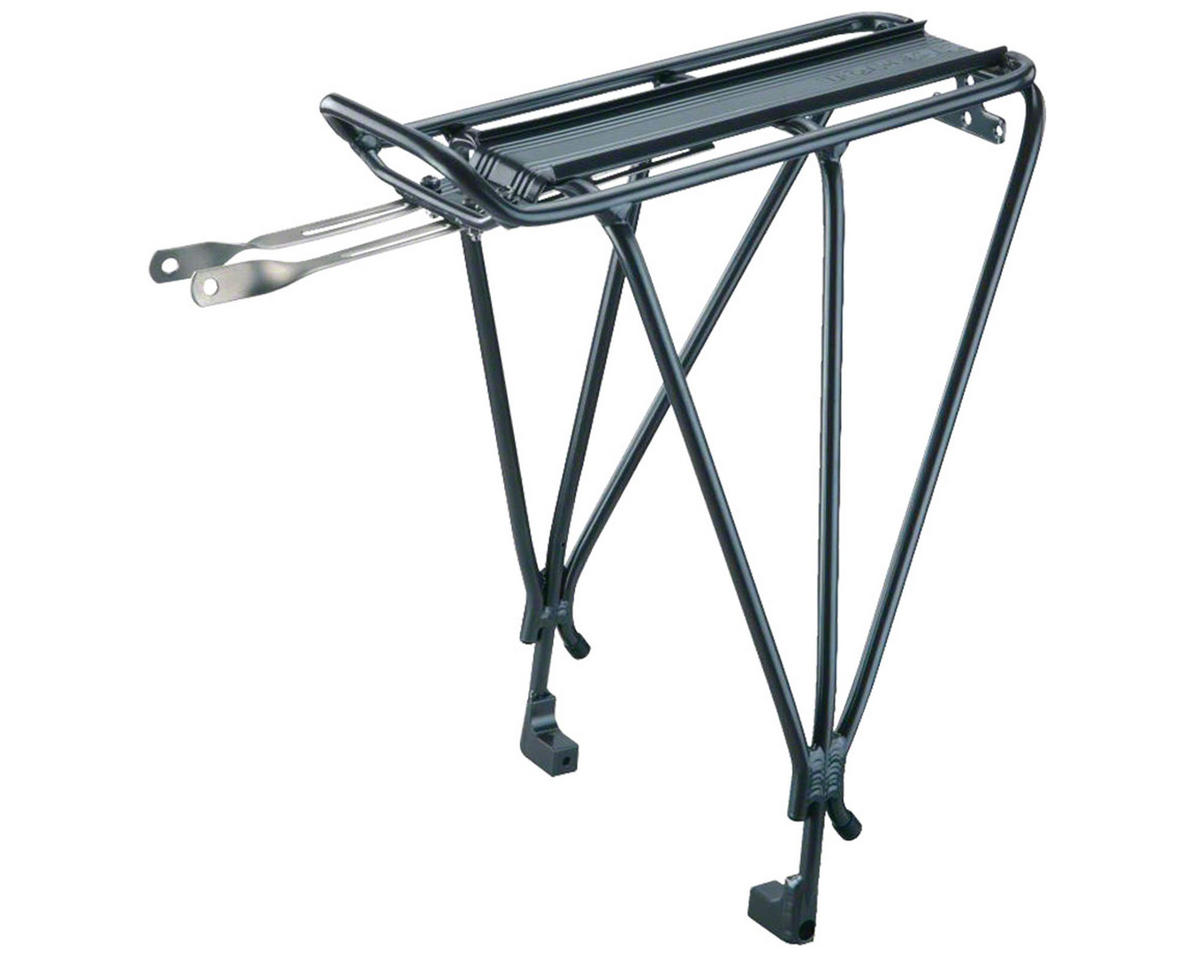 "Topeak Explorer MTX Rear Bike Rack (Black) (29"" Disc)"