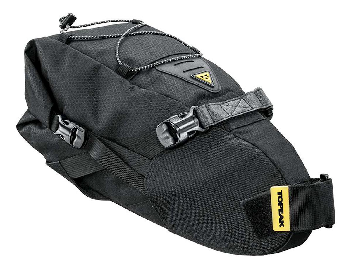 Topeak Backloader Seat Bag (6 Liter) (Black)