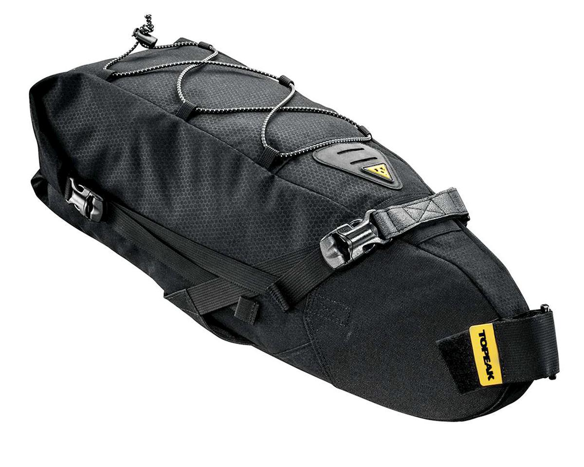 Topeak Backloader Saddle Bag (10 Liter) (Black)