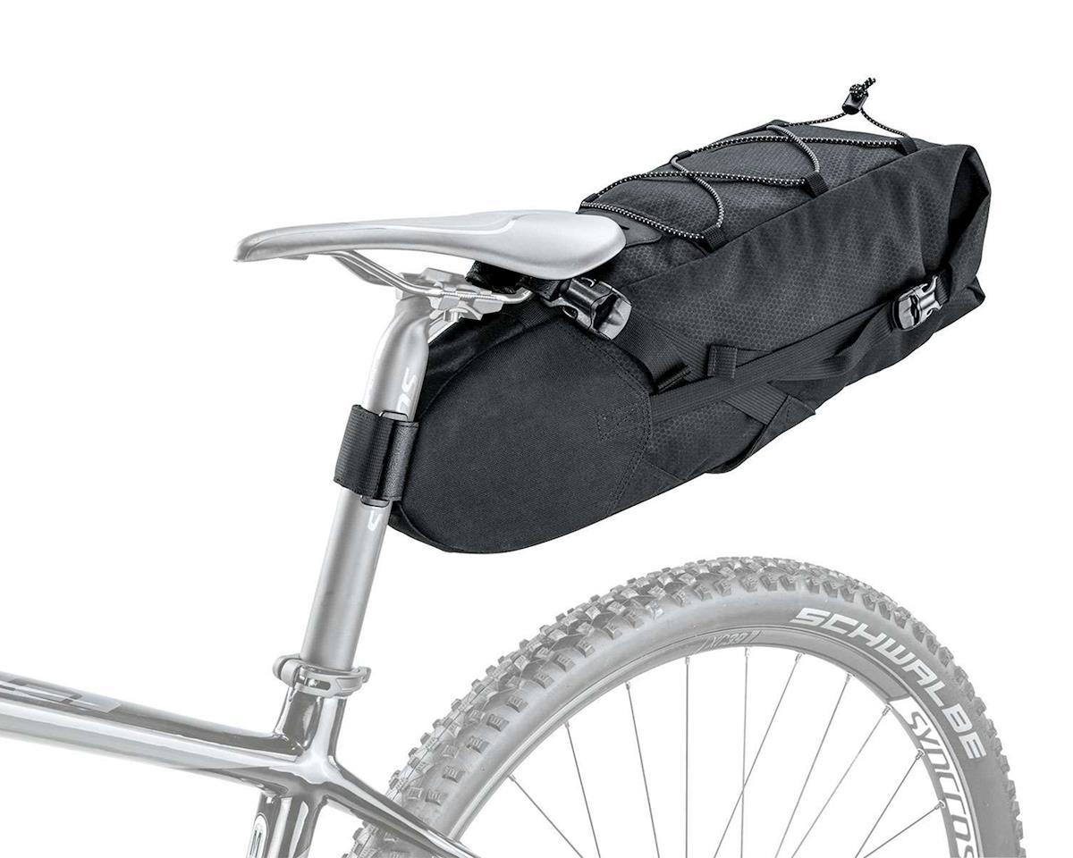 Topeak Backloader Seat Bag (10 Liter) (Black)