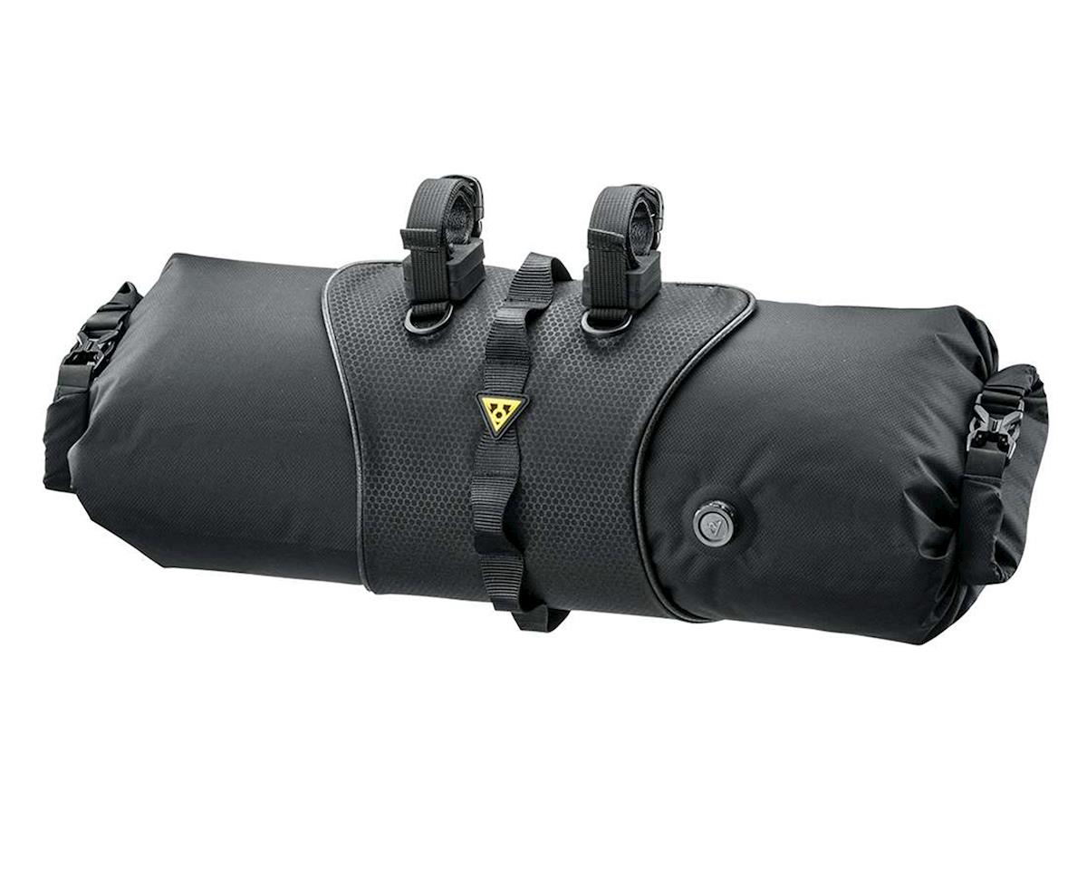 Topeak Frontloader Handlebar Bag (8 Liter) (Black)
