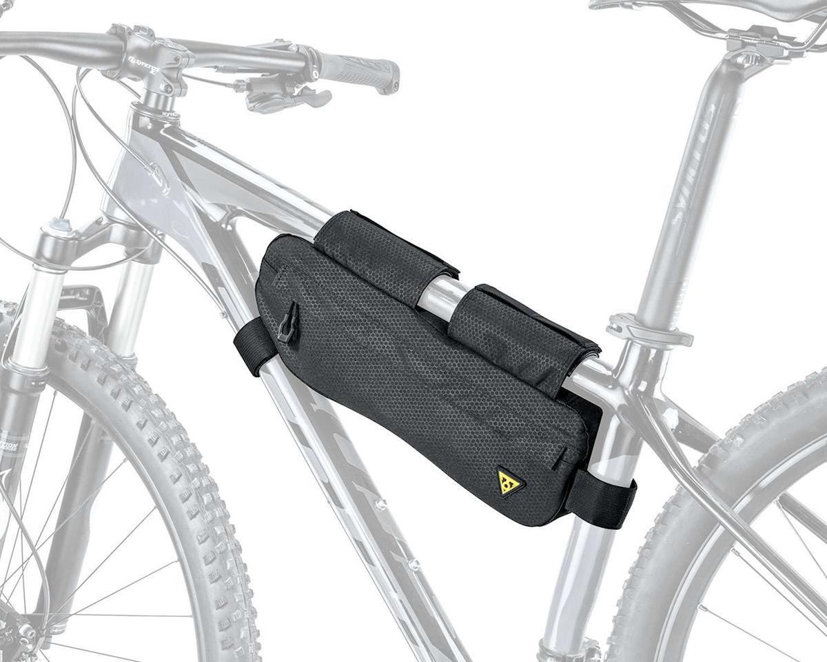 Topeak Midloader Fame Bag (3.0 Liter) (Black)