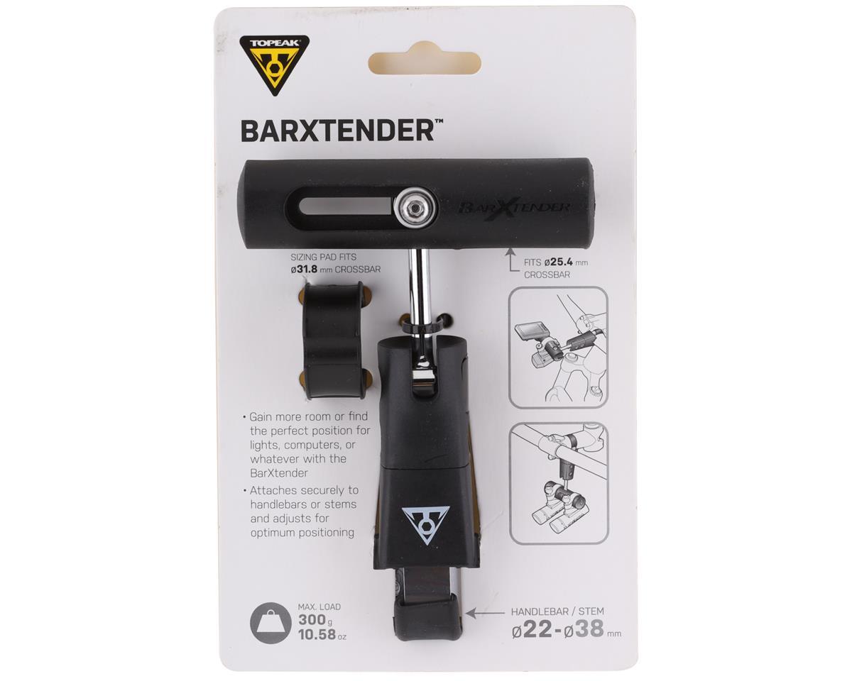 Topeak BarXtender (Black)