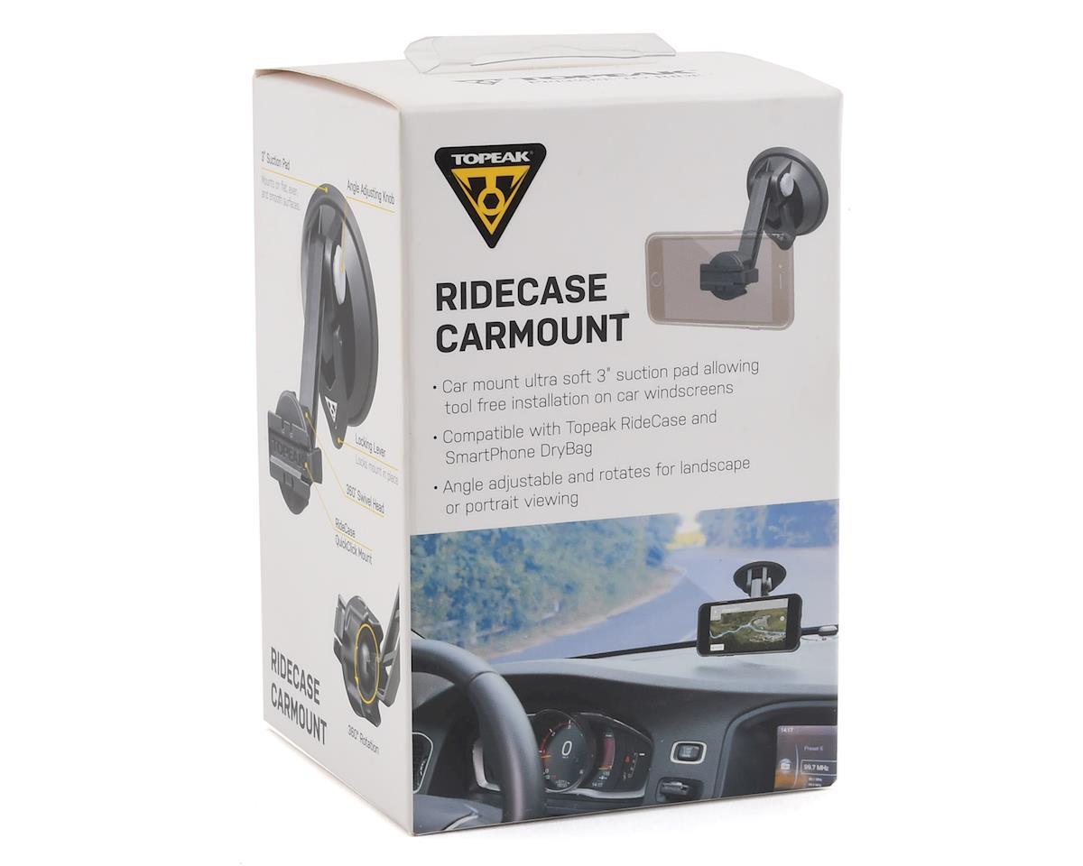 Topeak RideCase Car Mount