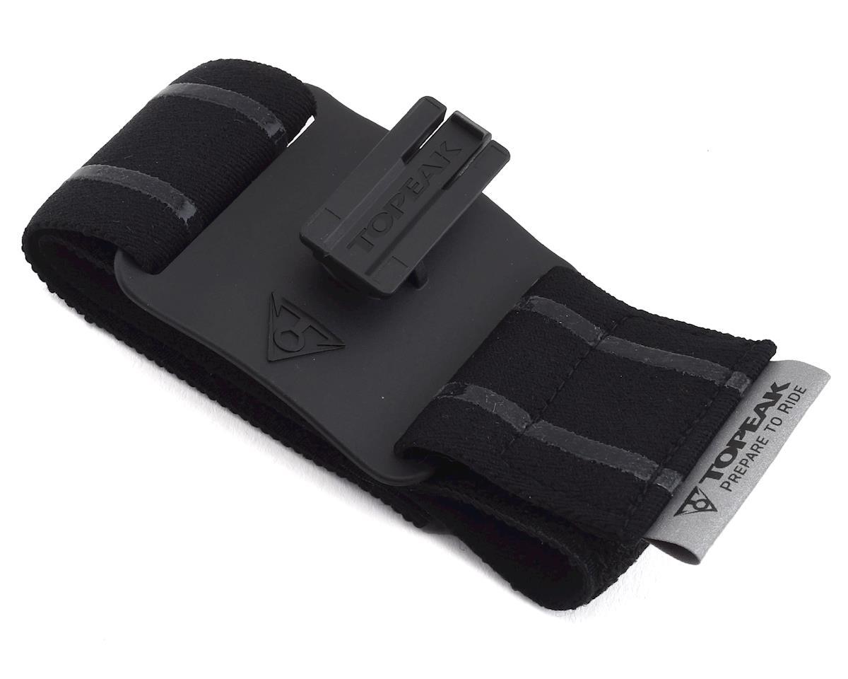 Topeak Phone Omni Ridecase Armband (Armband Only)