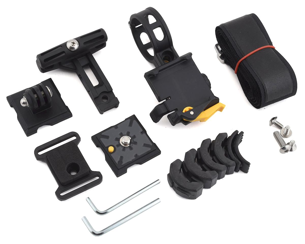 Topeak Sport Camera Multi-Mount (Helmet, Saddle, Handlebar Mount)