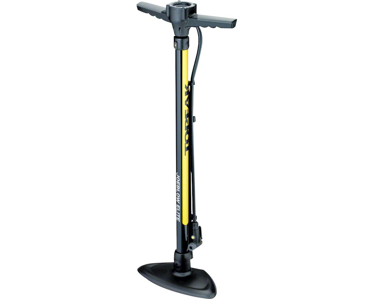 Topeak JoeBlow Elite Floor Pump | relatedproducts