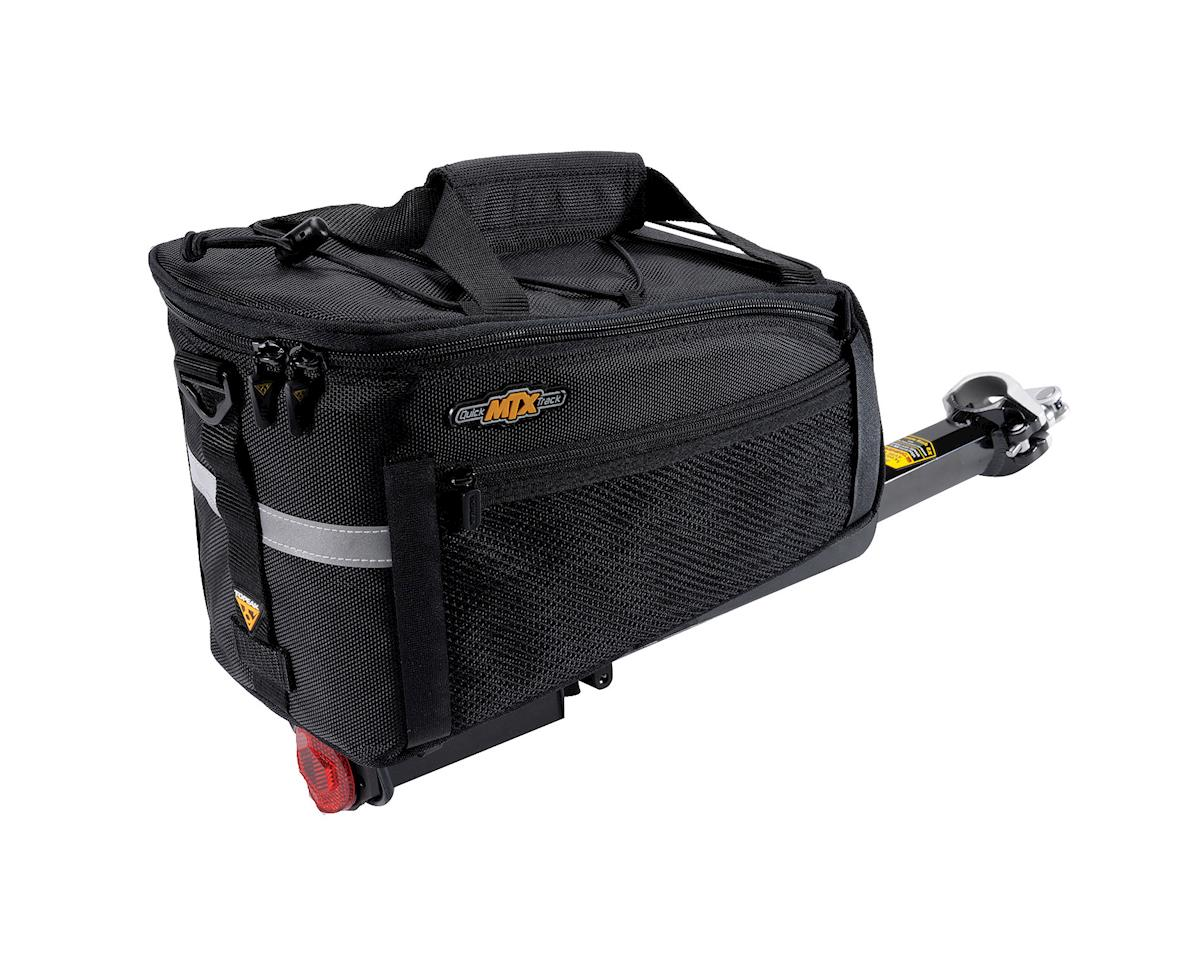 Topeak Trunk Bag and Beam Rack Set