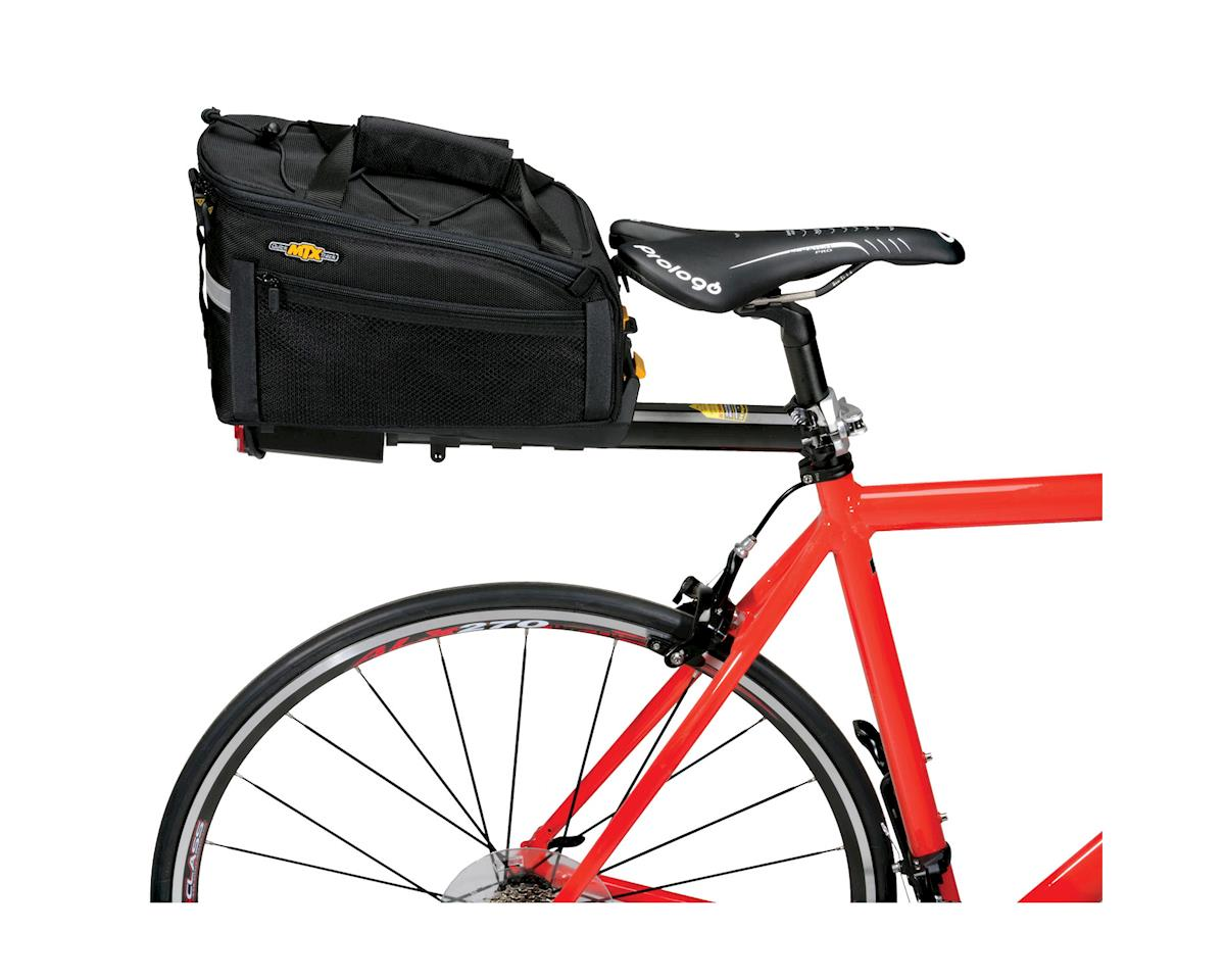 Image 2 for Topeak Trunk Bag and Beam Rack Set