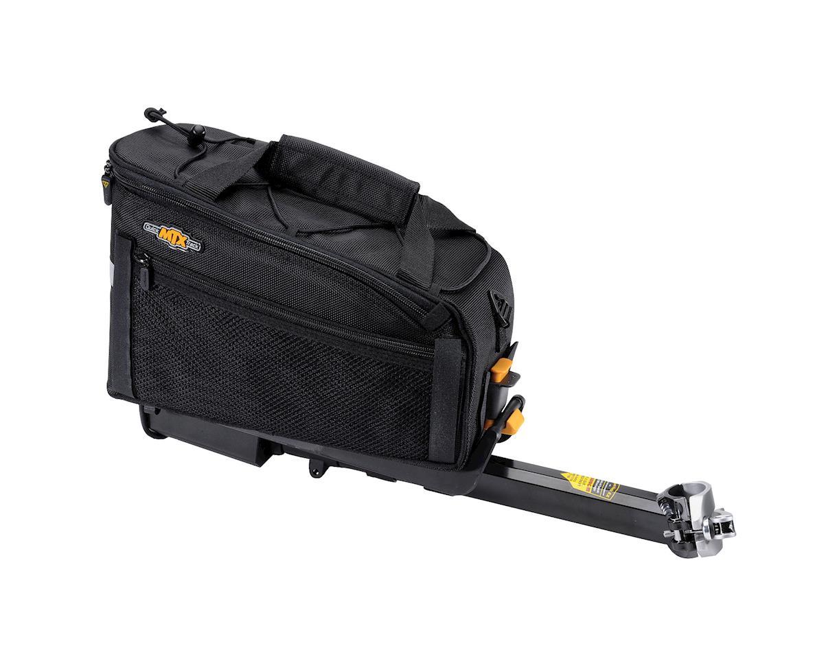 Topeak Trunk Bag And Beam Rack Set To Qtc Accessories