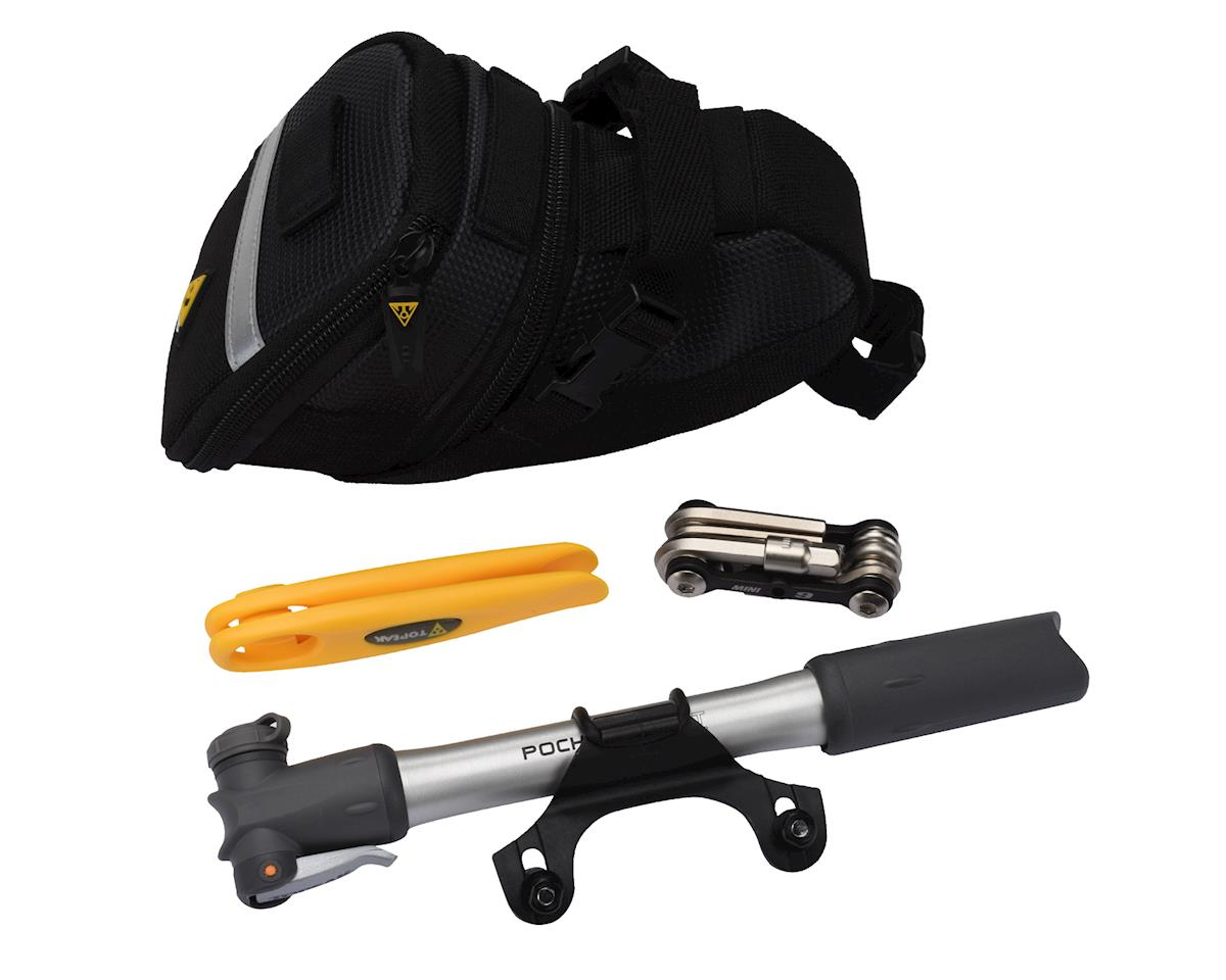 Image 1 for Topeak Tool And Pump Accessory Kit
