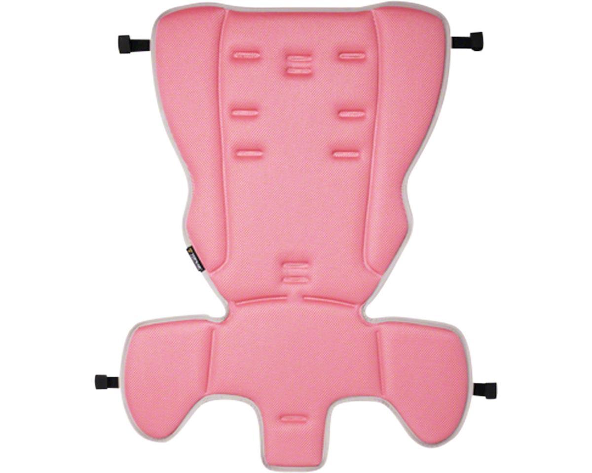 Topeak BabySeat II Pad Set Pink