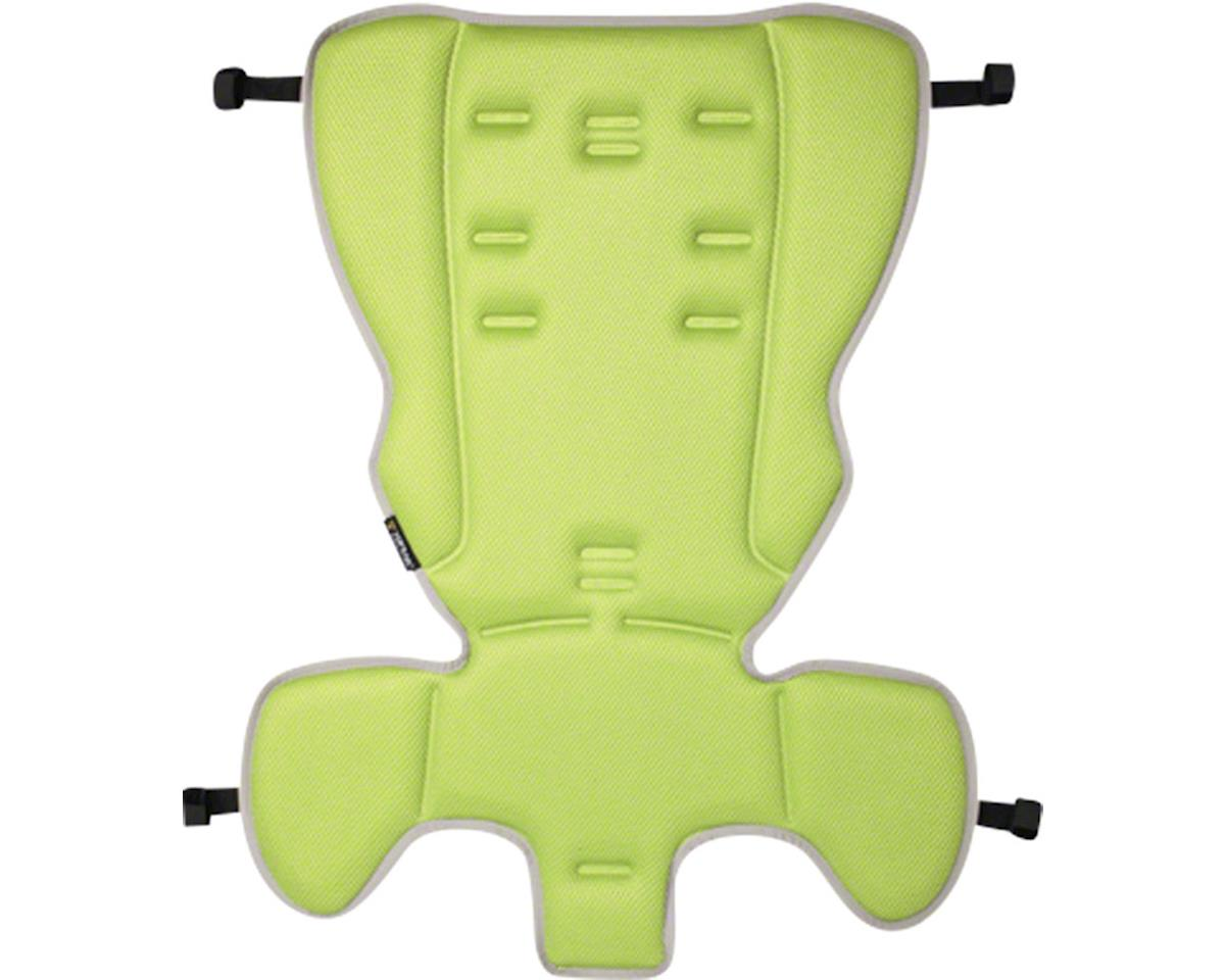 Topeak BabySeat II Pad Set Green