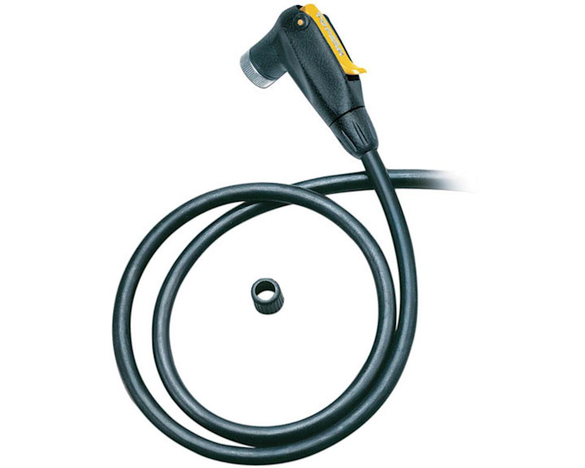 Topeak SmartHead DX floor pump upgrade kit