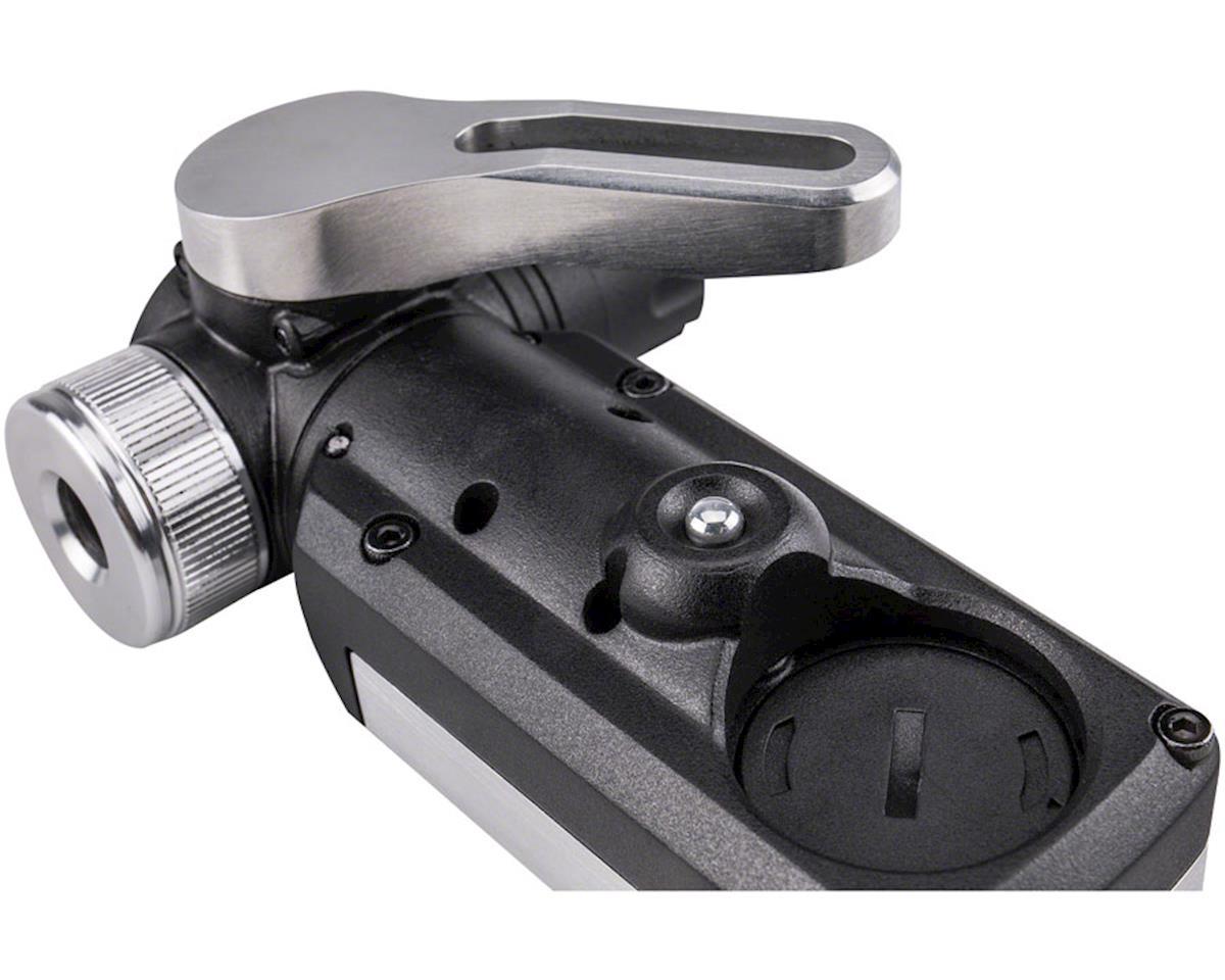 Topeak Shuttle Gauage Digital (Black/Silver)