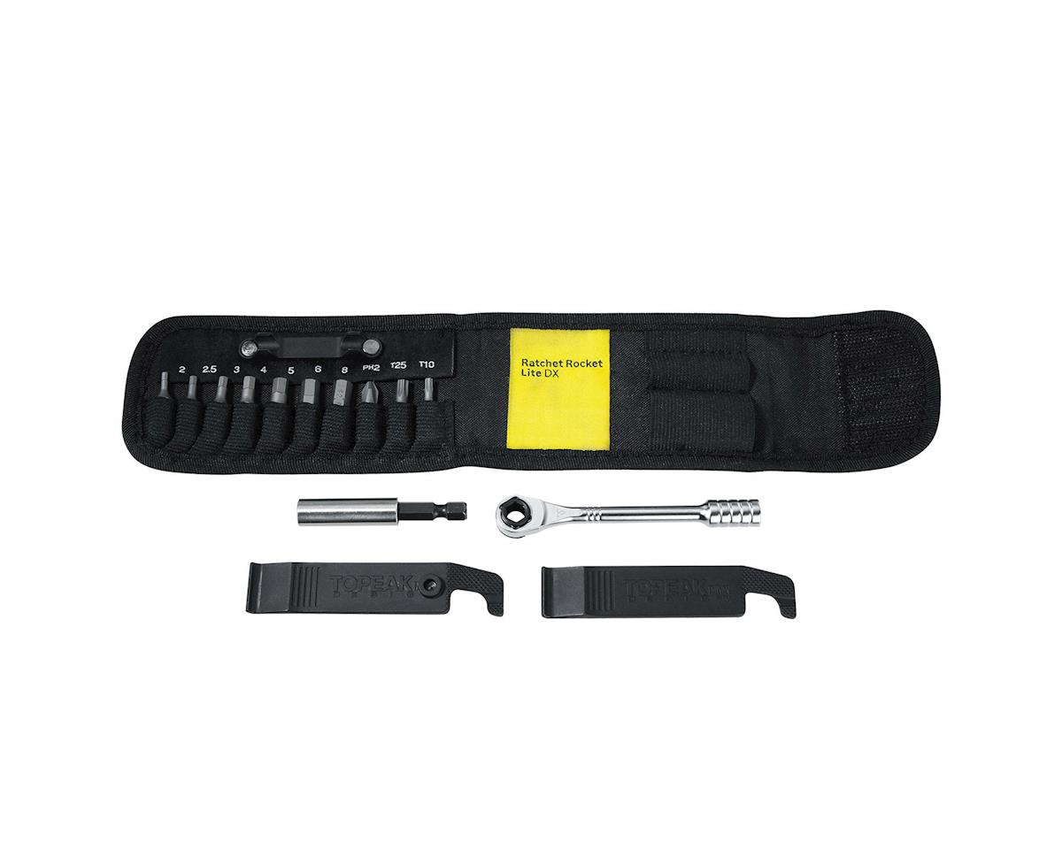Topeak Ratchet Rocket Lite DX Tool Kit
