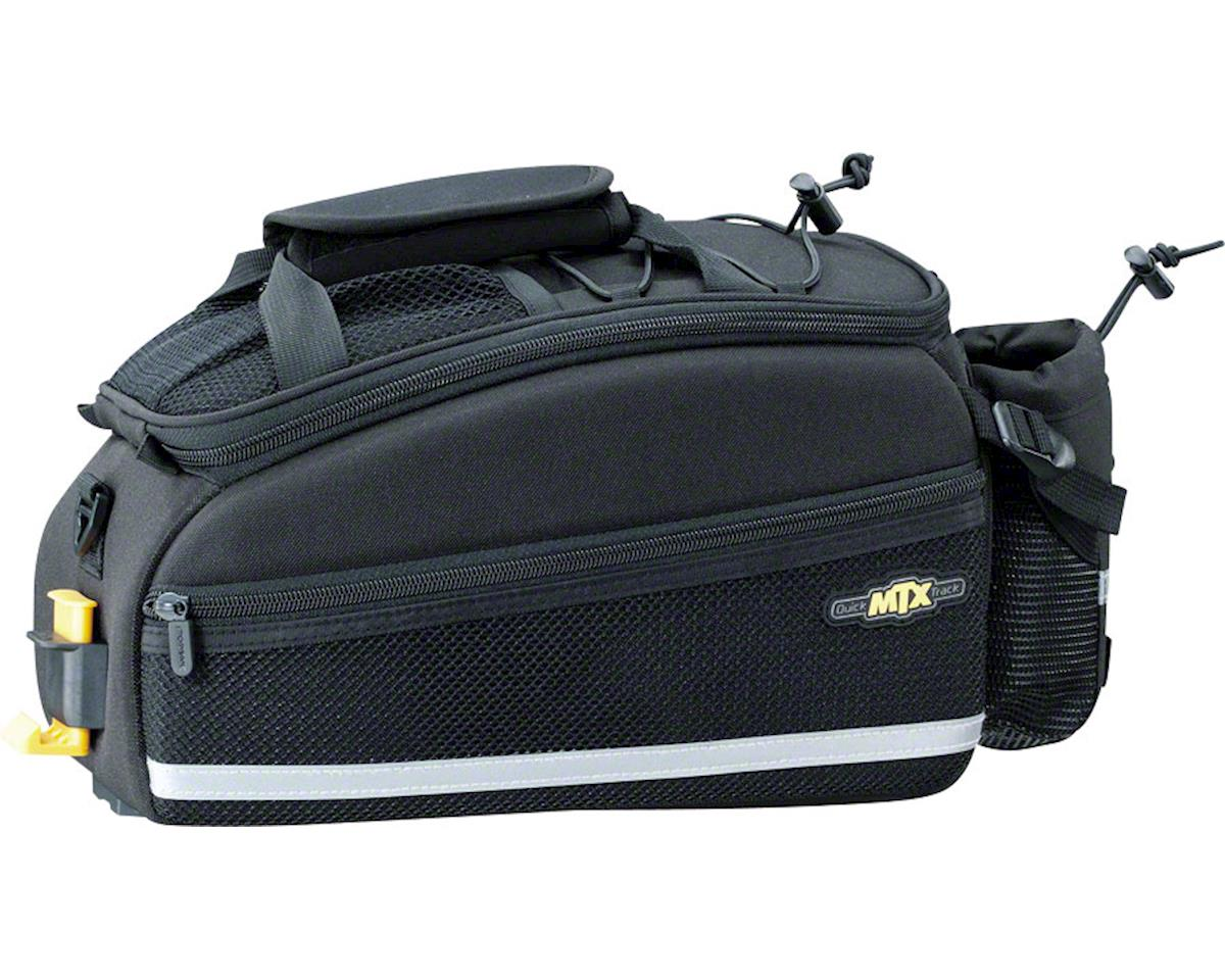 Topeak MTX Quick Track Trunkbag EX (Black)