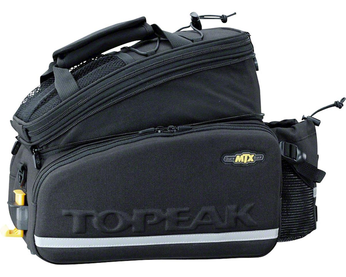 Topeak MTX Trunkbag DX (Black) | relatedproducts