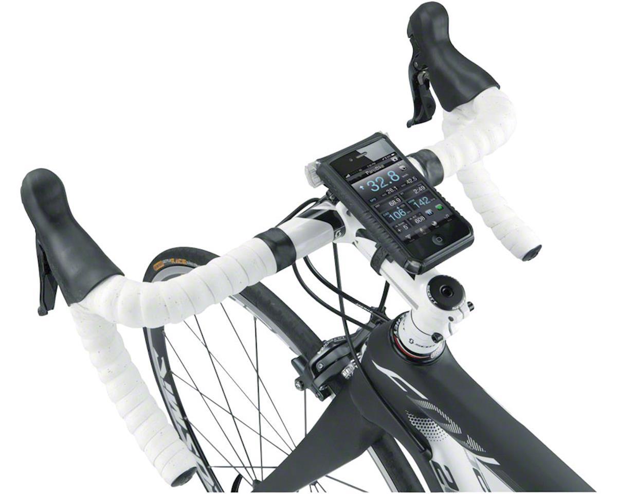 "Topeak SmartPhone DryBag (Black) (Fits 3-4"" Smart Phones)"