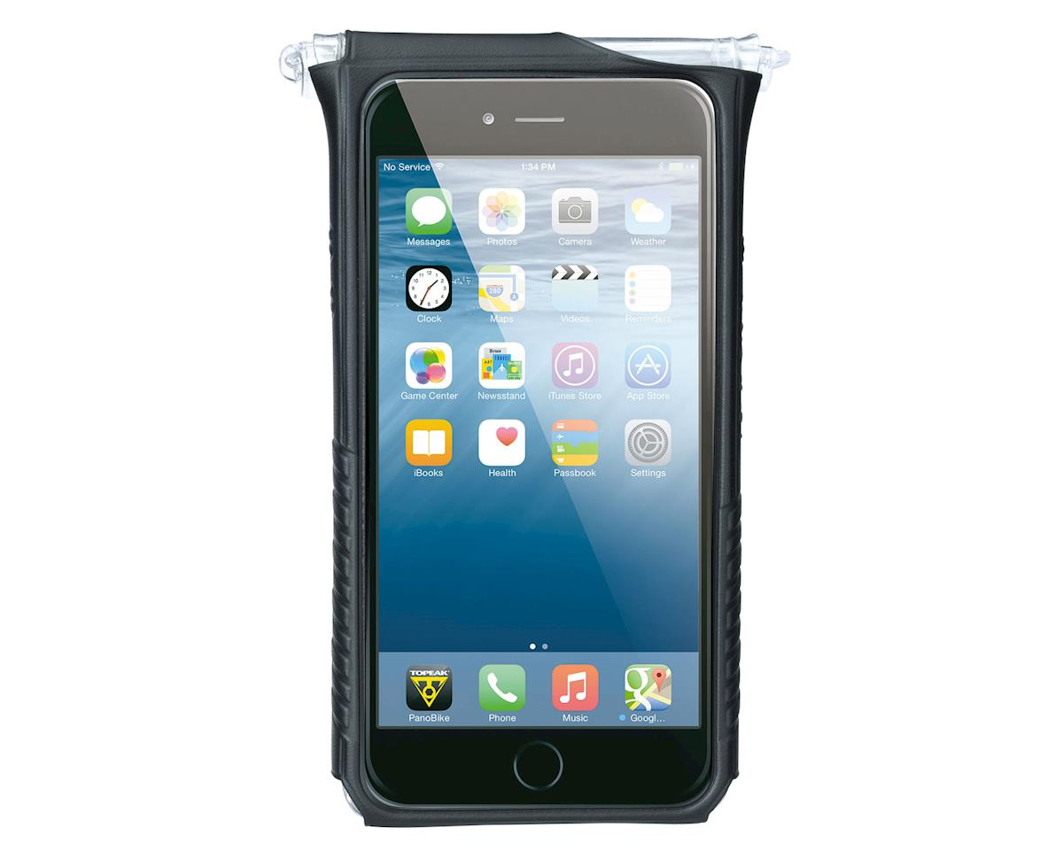 Topeak Drybay Iphone 6: Black