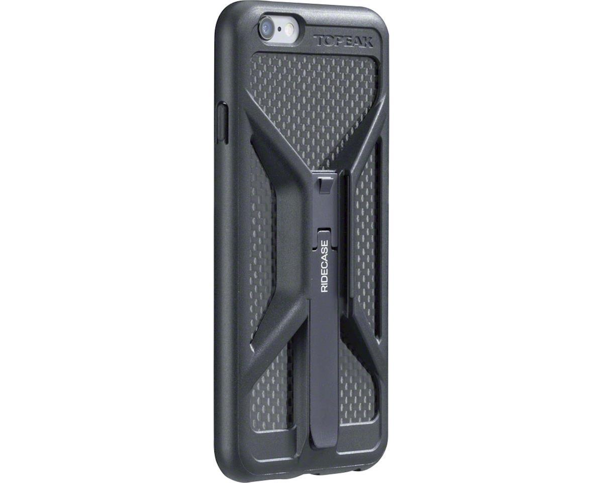 Topeak Ride Case (Black) (For iPhone 6 Plus & 7 Plus)