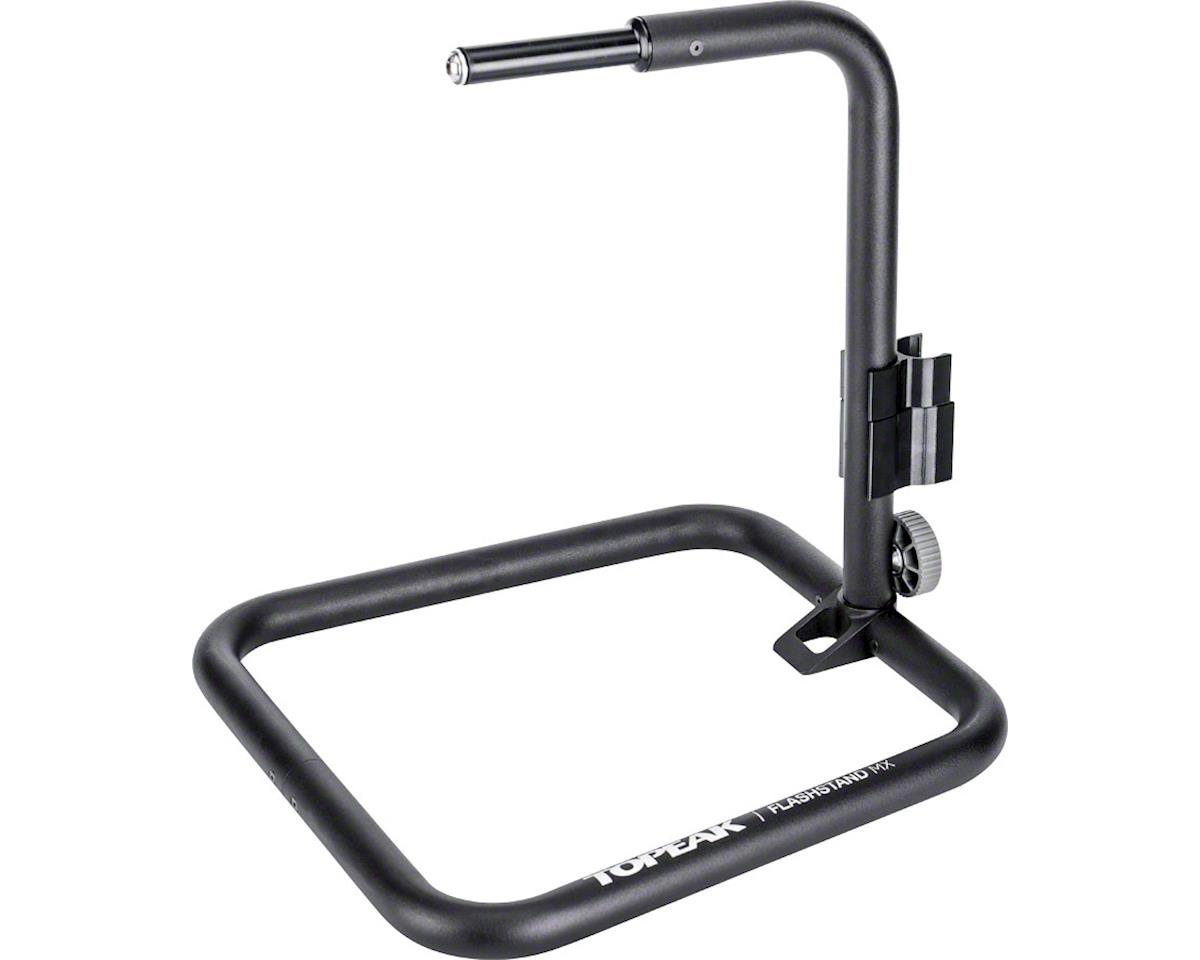 Topeak Flashstand MX Hollow Crank Display Mount (Black)