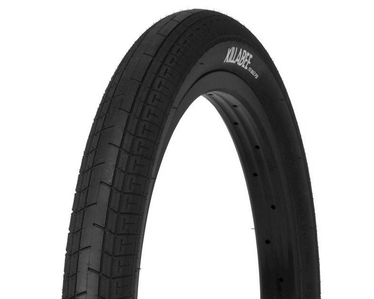 "BSD Donnastreet Folding Super Light Kevlar 20/"" BMX Tyre"