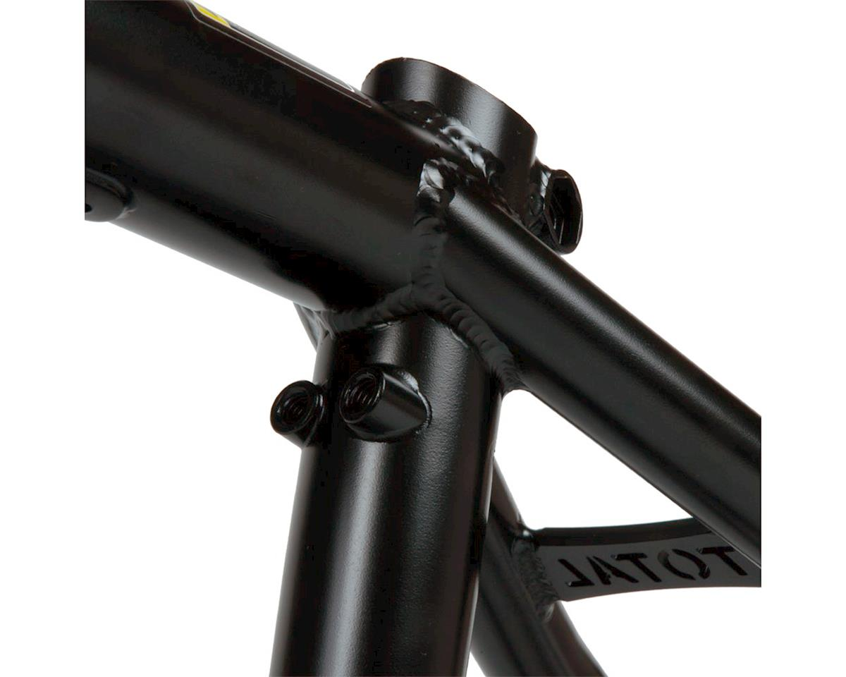 "Image 2 for Total BMX TWS 2 Frame (Mark Webb) (ED Black) (20.6"")"