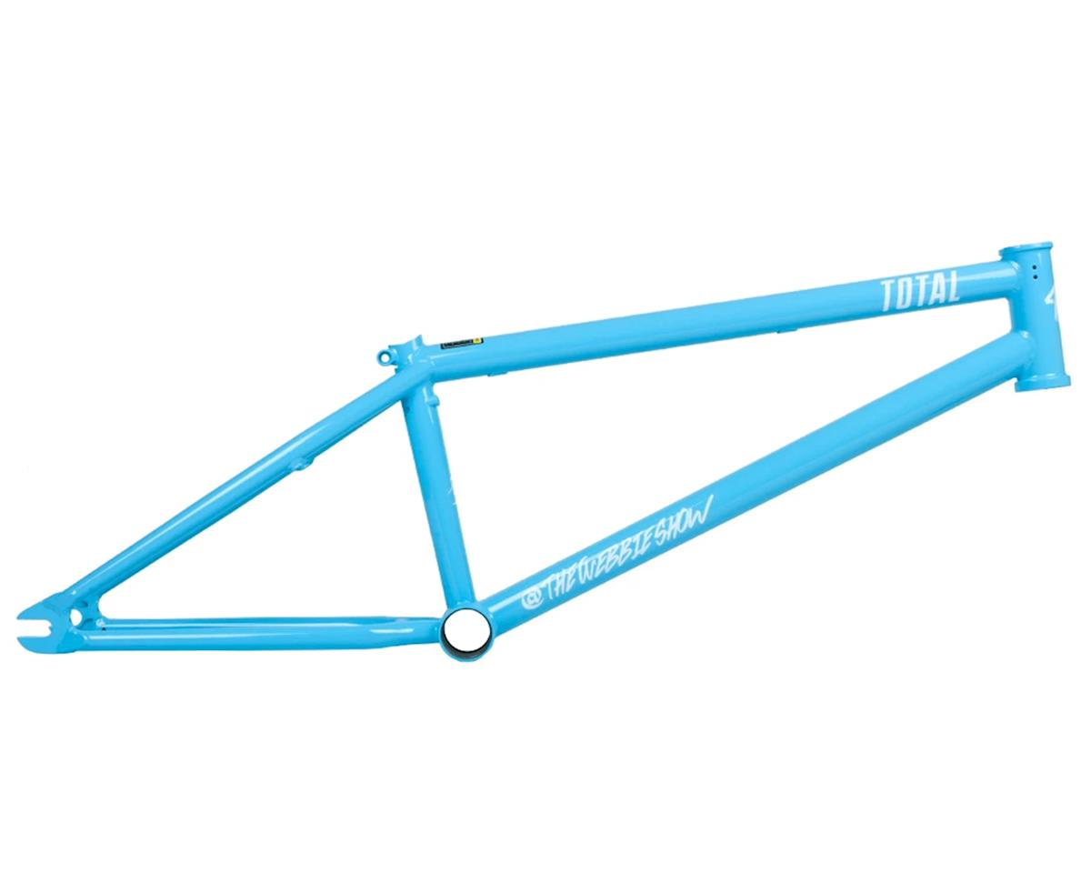 "Total BMX TWS 2 Frame (Mark Webb) (Sky Blue) (20.6"")"