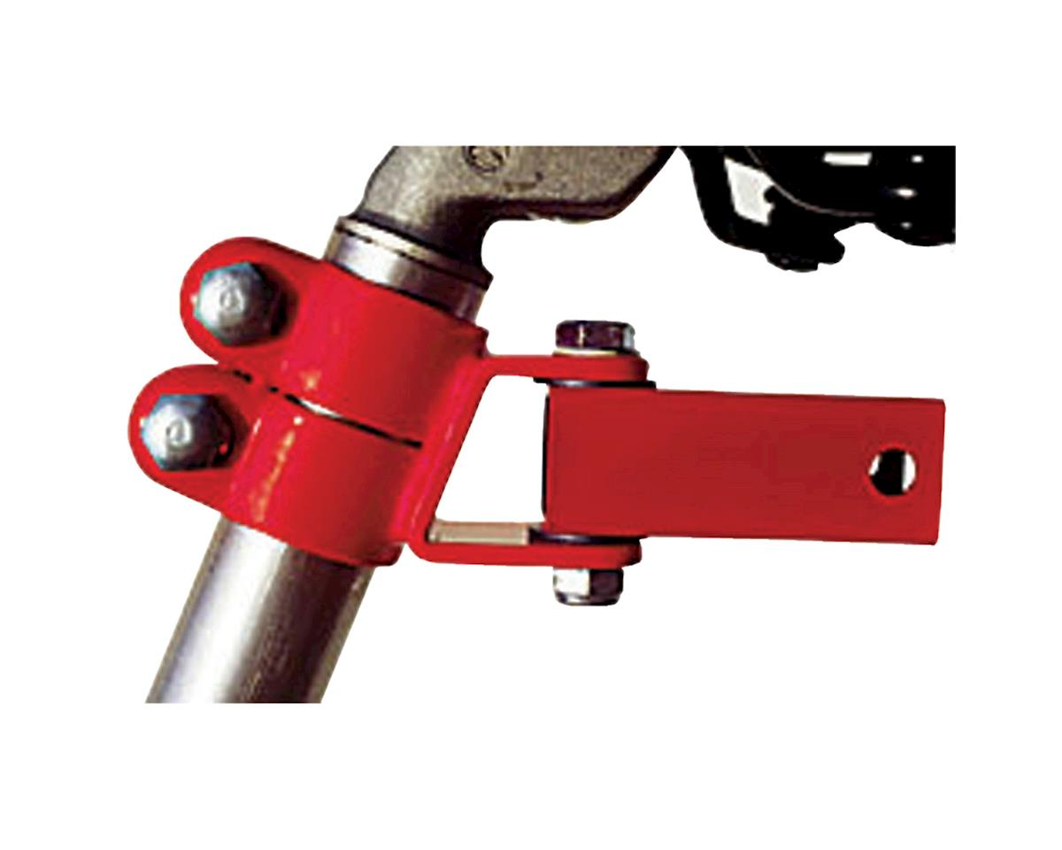 Trail Gator l Gator Tow Bar Sp Clamp Only