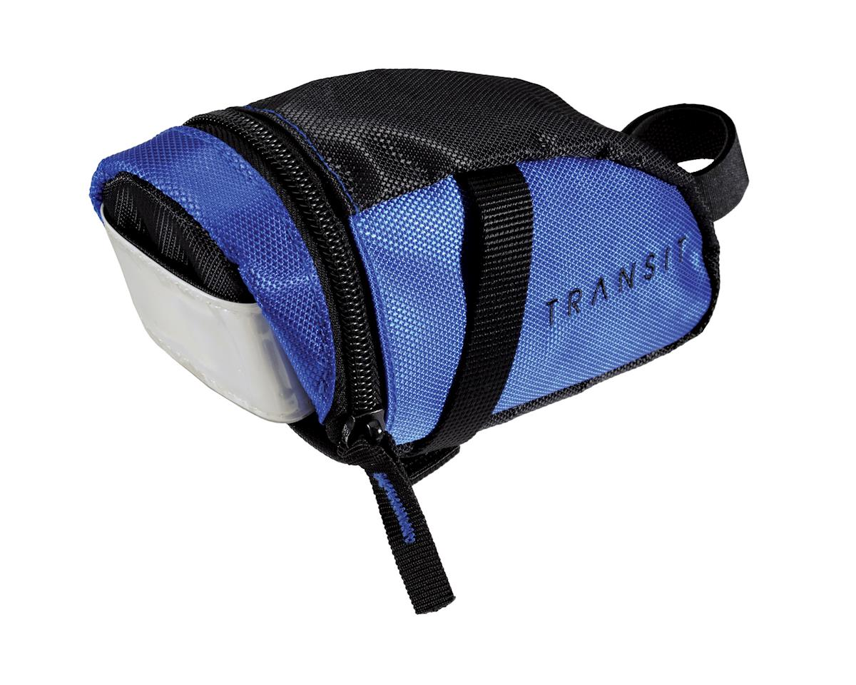 TransIt Small Speed Wedge (Blue)
