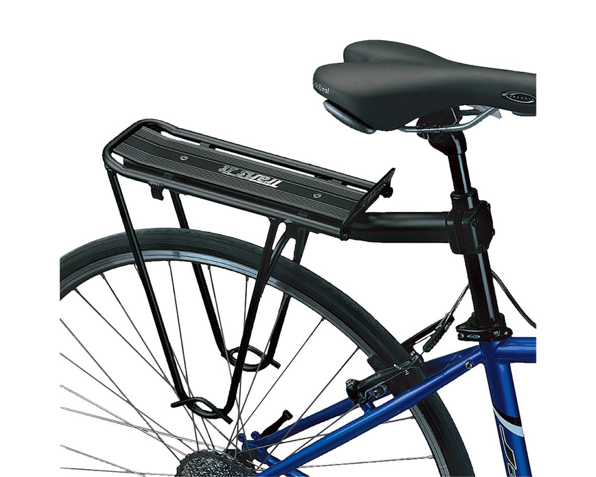 TransIt Seatpost Pannier Rack 2 (Black)