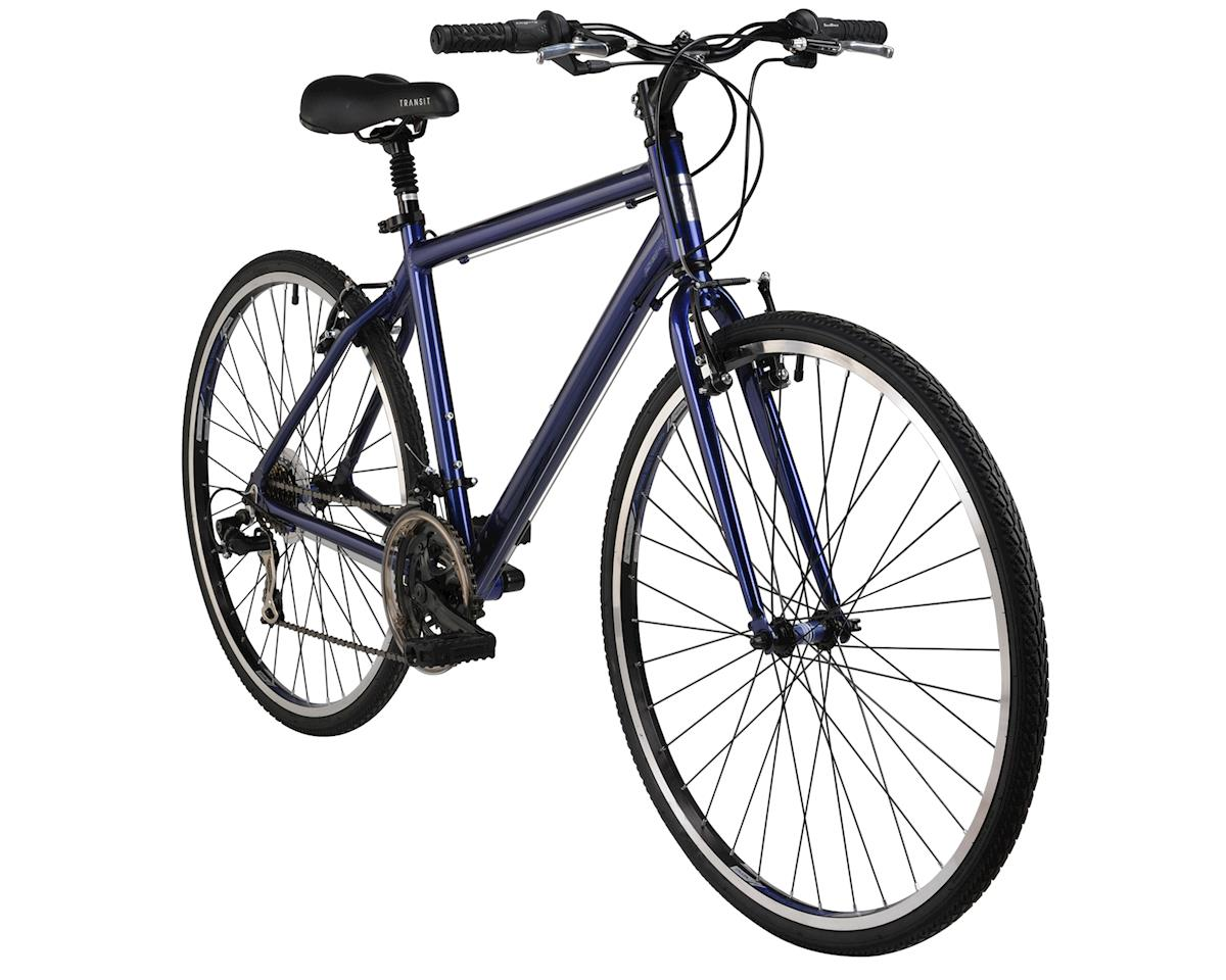 TransIt Kenan Men's City Bike (Navy) (15)