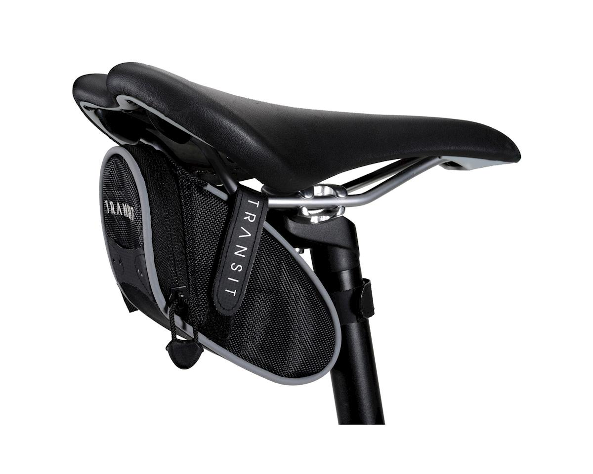TransIt Small Ultra Wedge (Black)