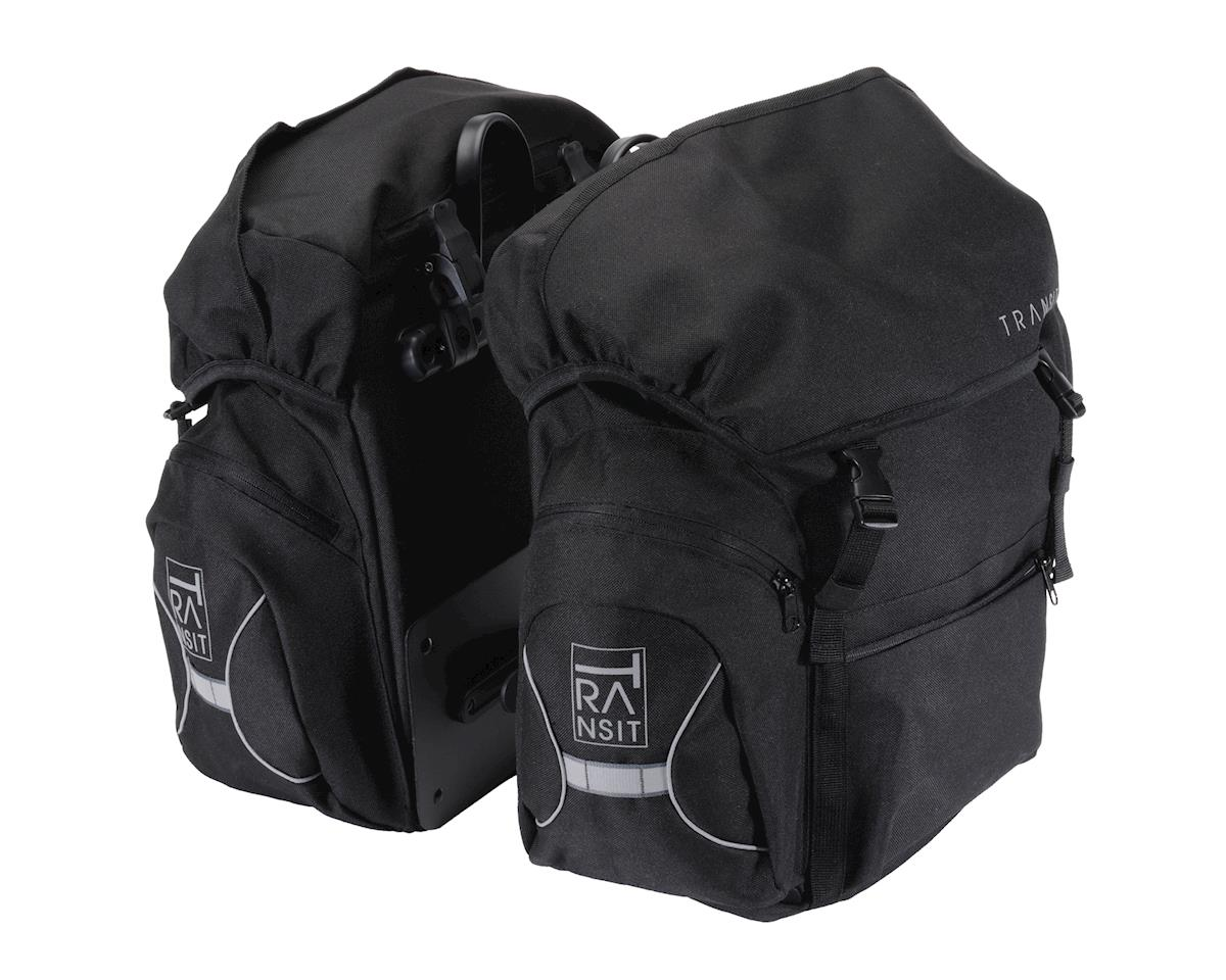 TransIt Escape DX Large Panniers