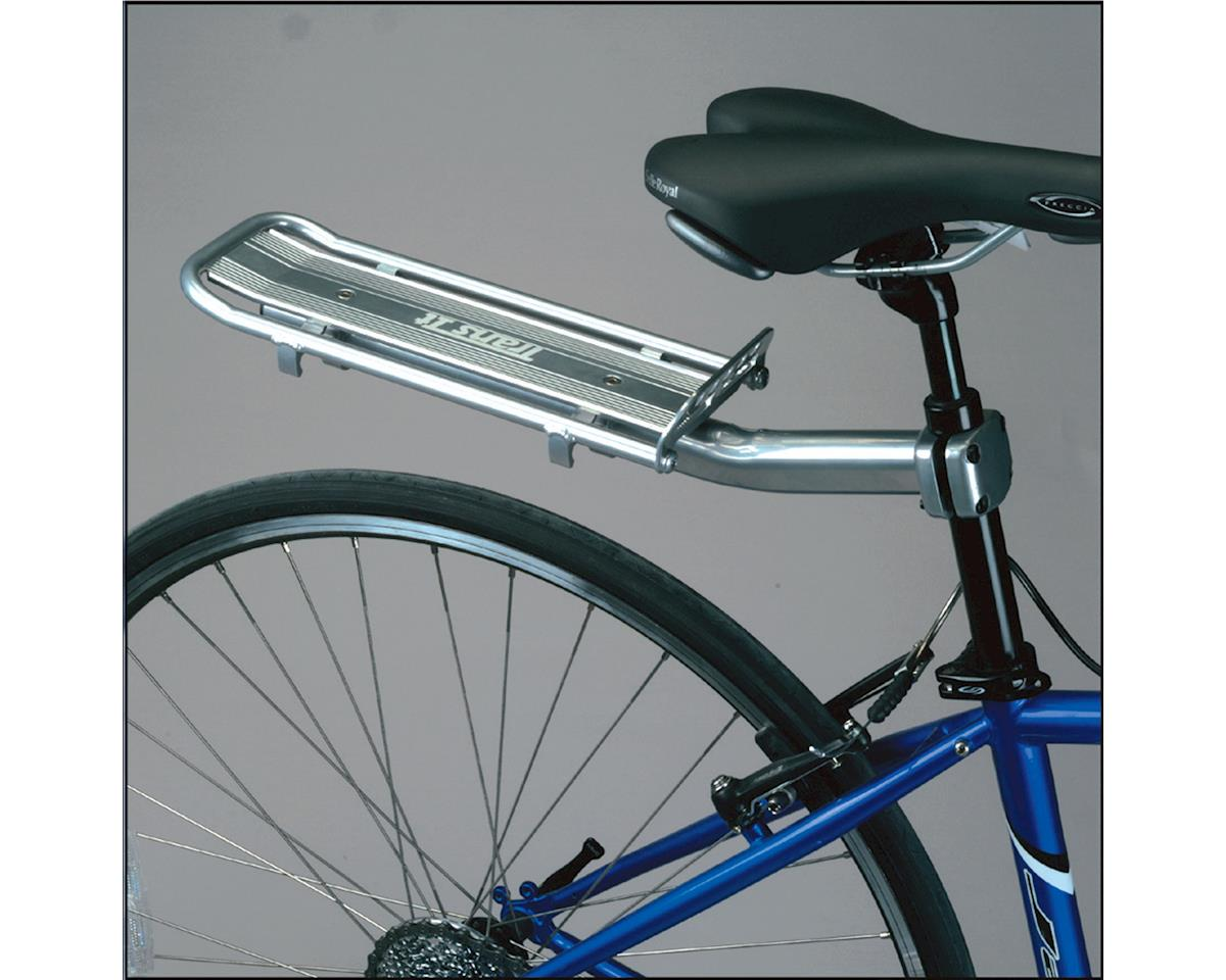 TransIt Seatpost Rack (Silver)