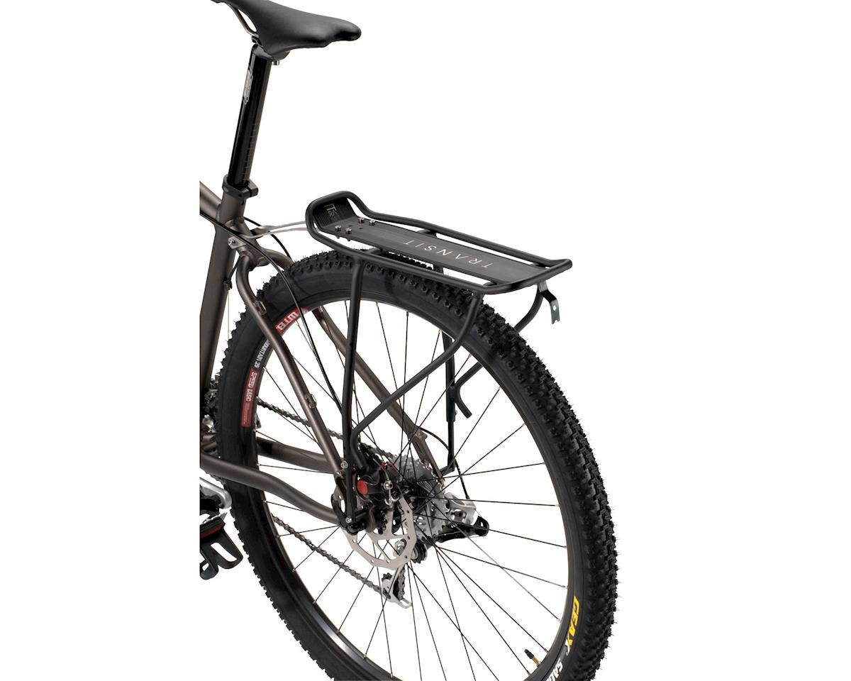 TransIt TD-1 Adjustable Rear Rack (Disc)