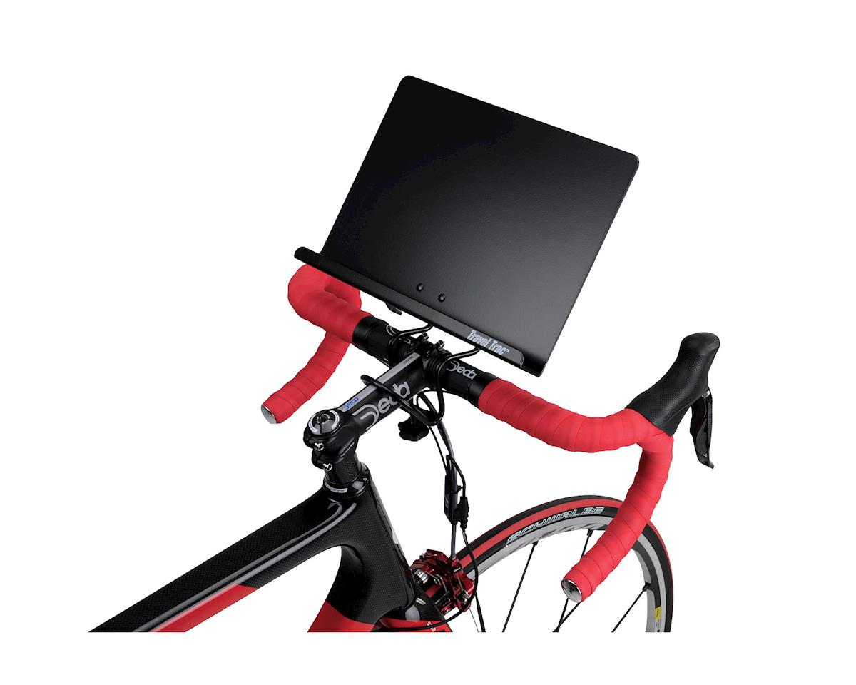 Travel Trac Tablet and Book Caddy