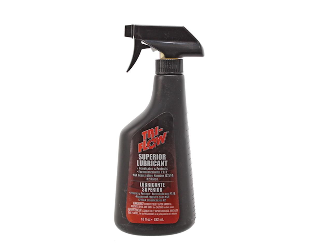 Tri-Flow Superior Lube 18oz pump spray