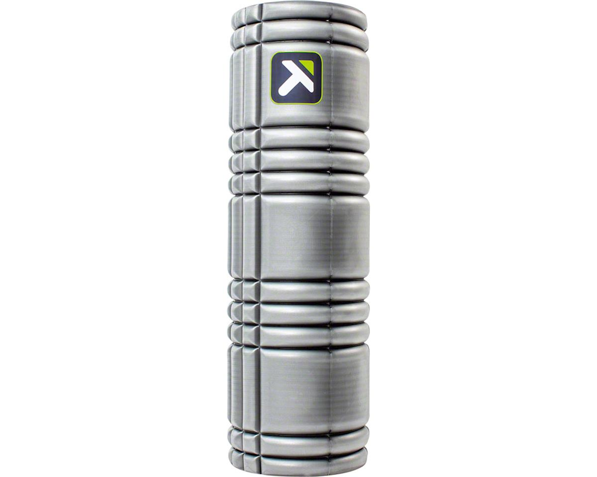 "Trigger Point CORE Solid Foam Roller (Gray) (18"")"